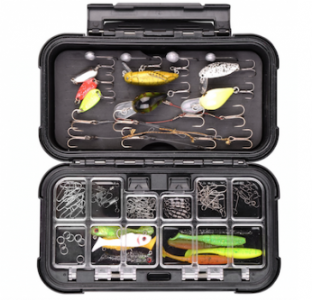 Spro Multi Stocker Boxes